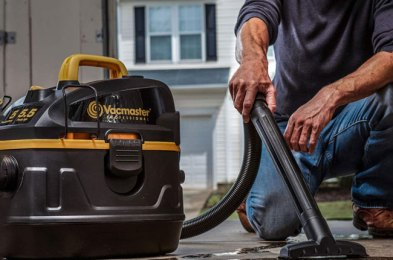 your garage needs one of the best shop vacs