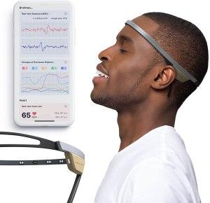 Flowtime meditation headband