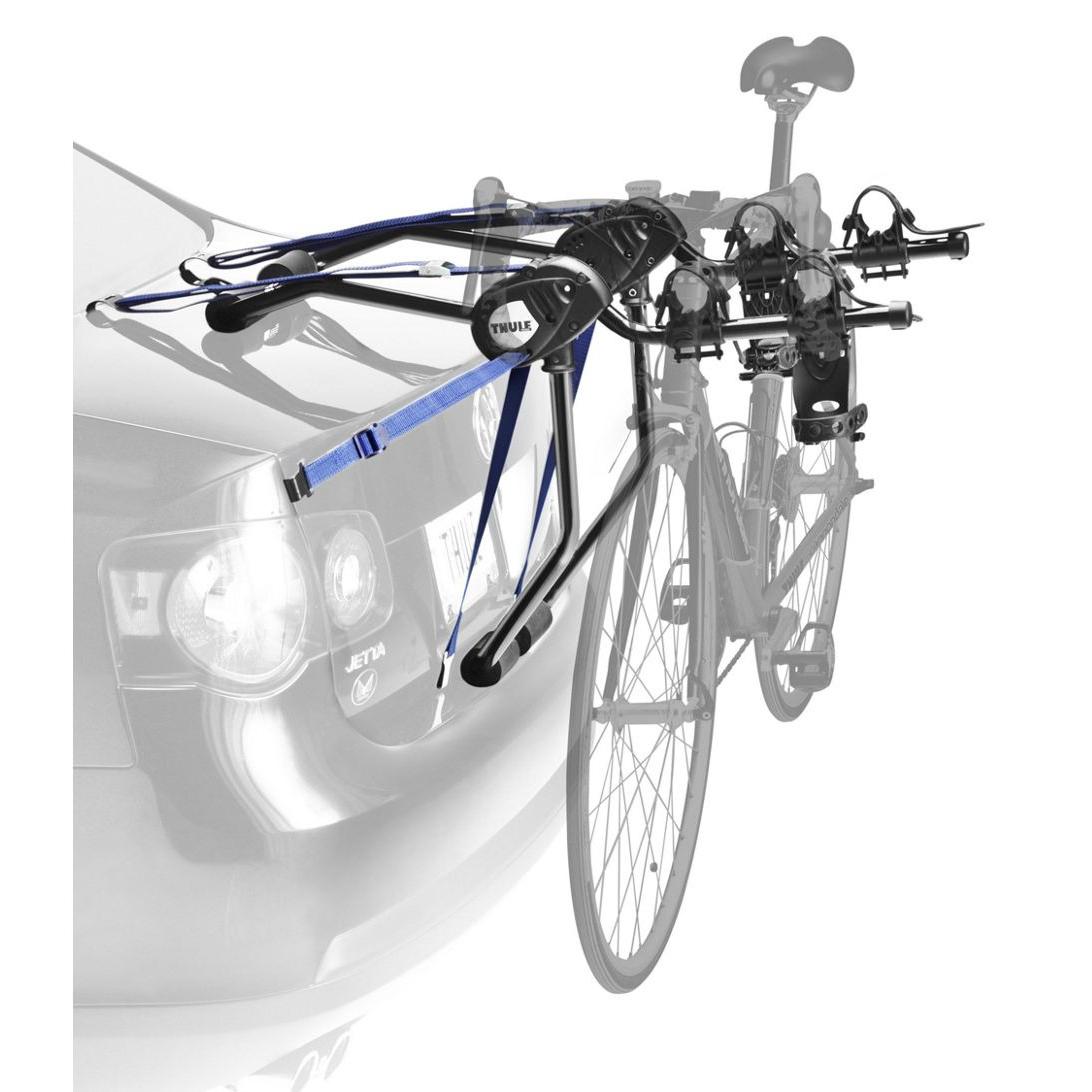 Thule 910XT Passage Two-Bike Carrier