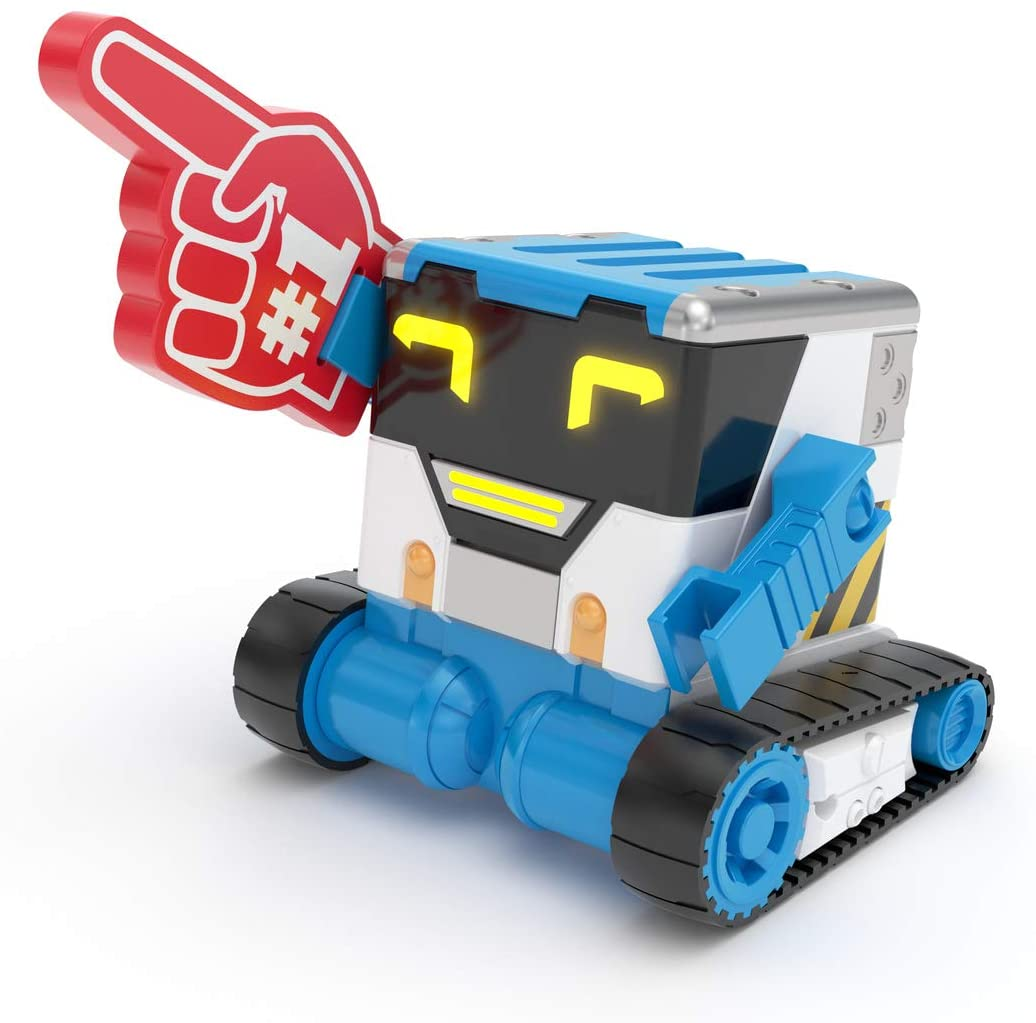 Really RAD Robots MiBRO, best gifts for 7 year old boys