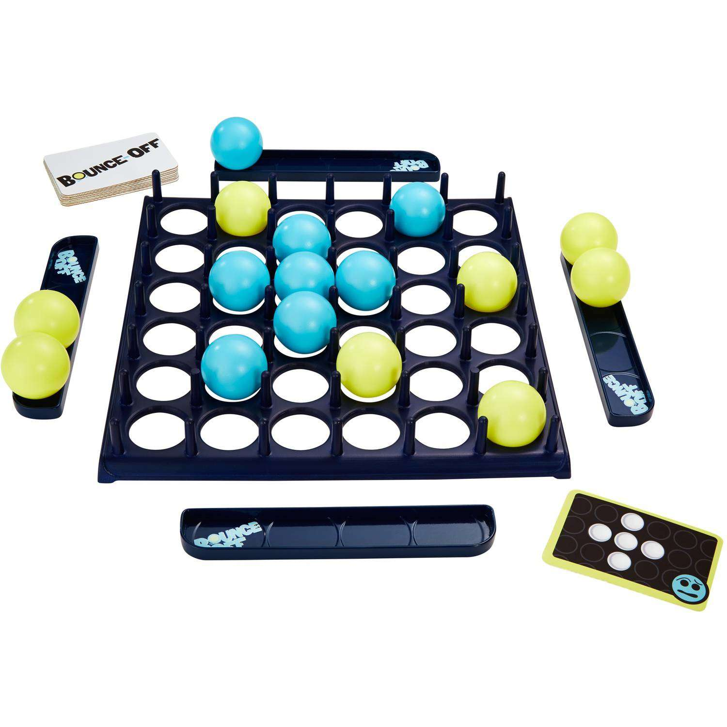 Bounce-Off Challenge Pattern Game, best gifts and toys for 7 year old boys