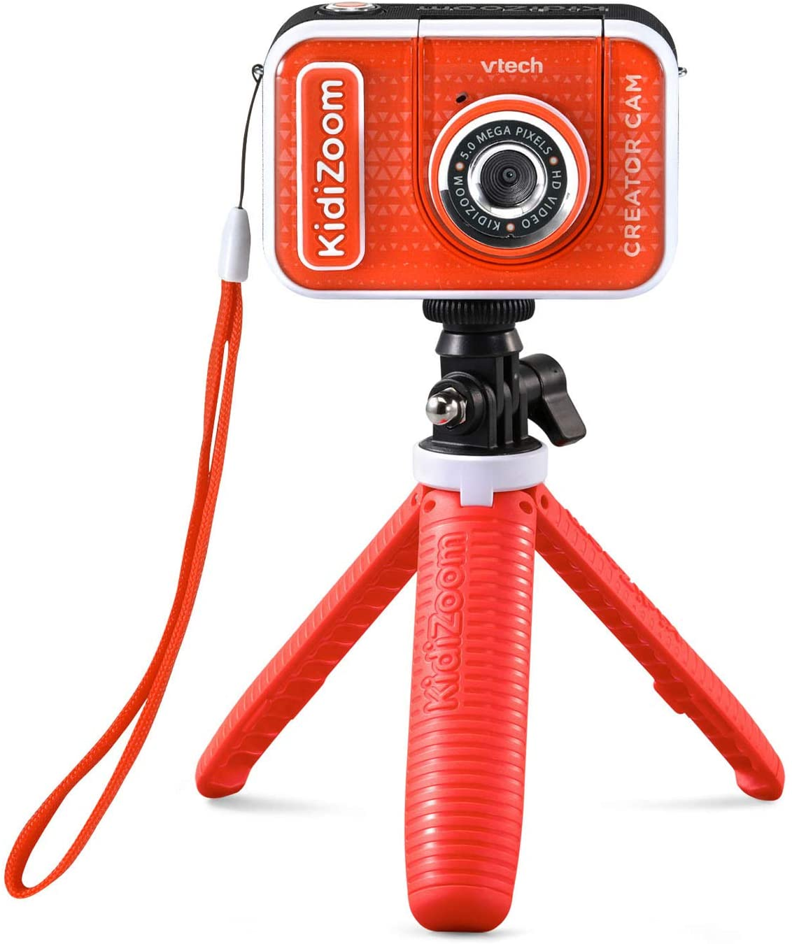 Vtech KidiZoom Creator Cam, best gifts for 7 year old boys