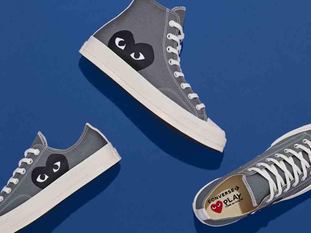 converse play