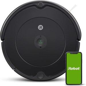 iRobot roomba vacuum, best Amazon prime day deals