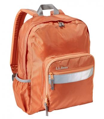 L.L. bean teen backpack