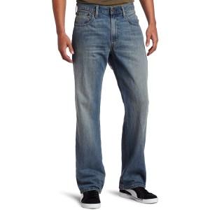 levi's men's loose straight fit jeans