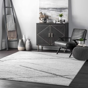 nuLOOM thigpen contemporary area rug