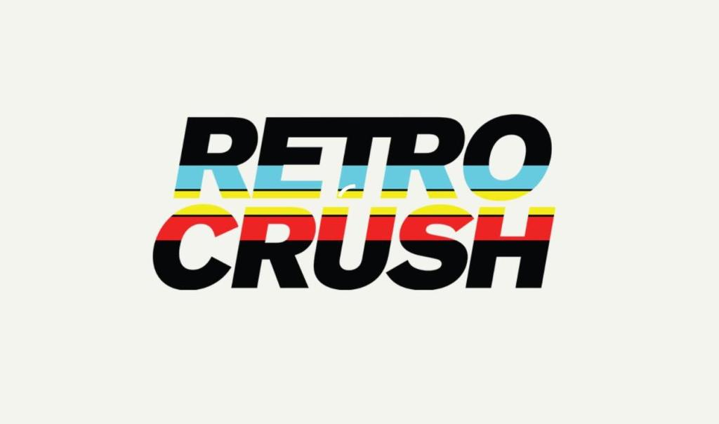 RetroCrush logo, best anime streaming service