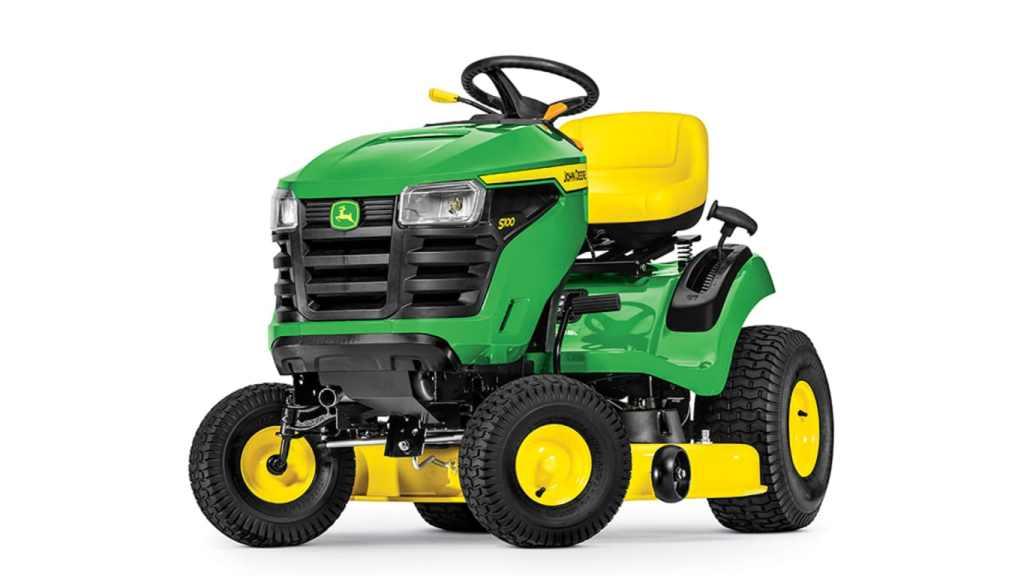Tractorlawn