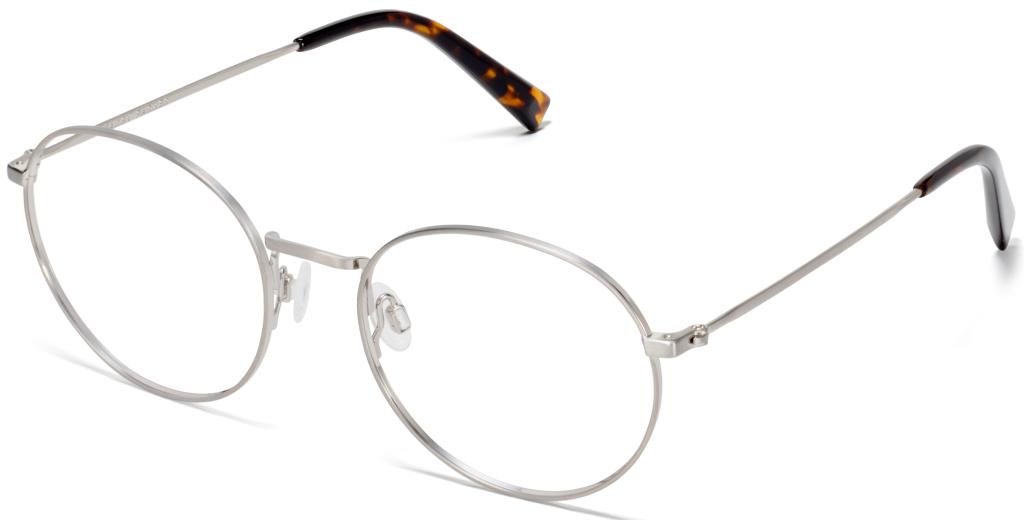 Warby Parker. SImon