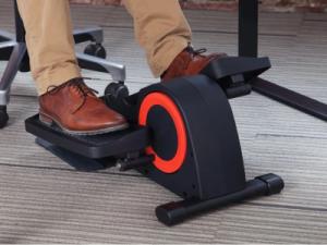 compact seated elliptical