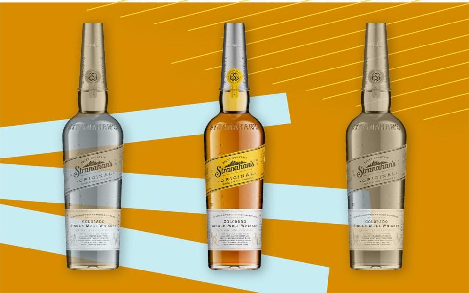 stranahan-colorado-single-malt-whiskey bottles