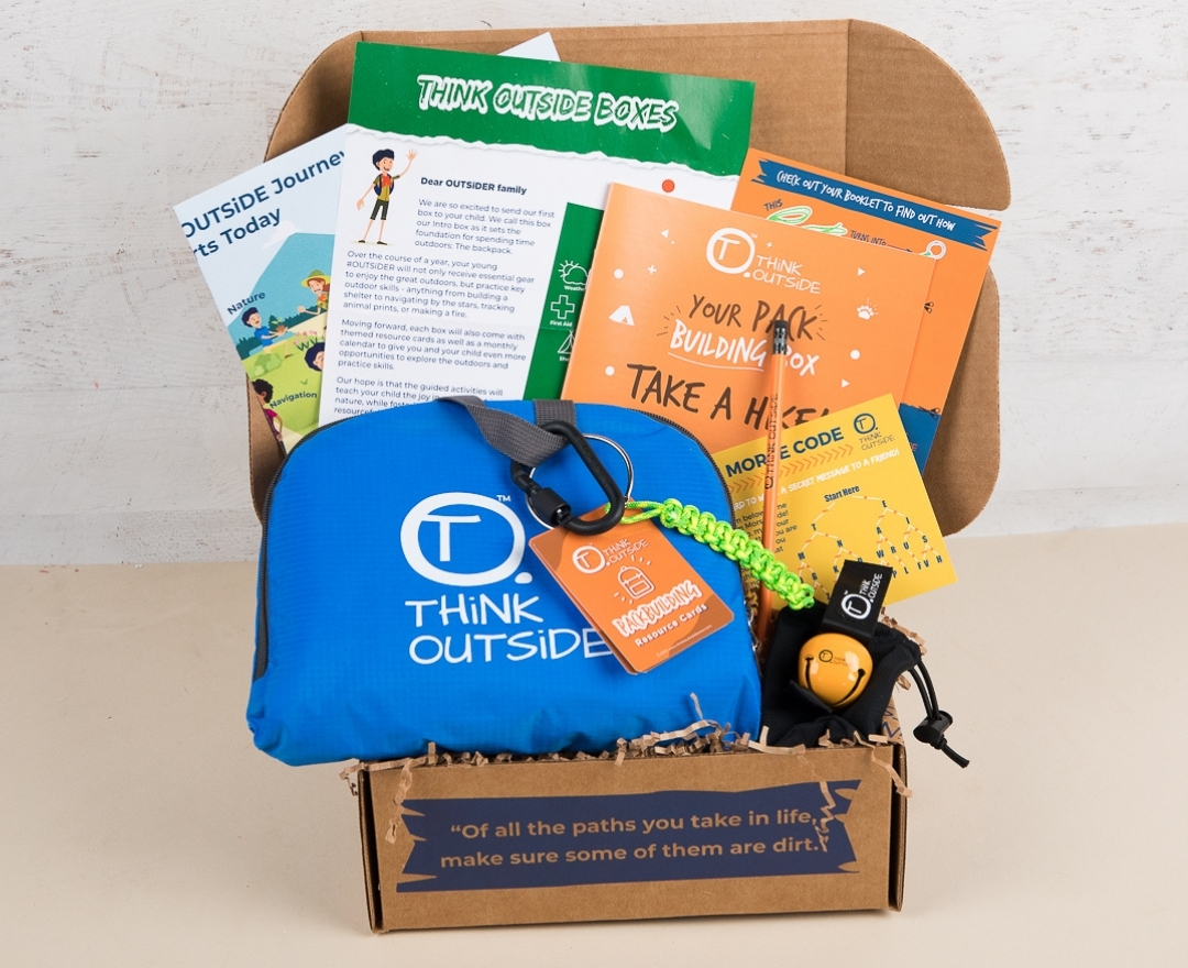 think outside boxes subscription
