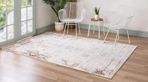 unique loom area rug