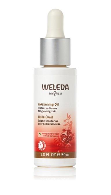 Weleda Awakening Oil, Best Skin Oils