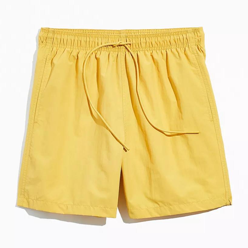 Standard Cloth Oliver Nylon Short