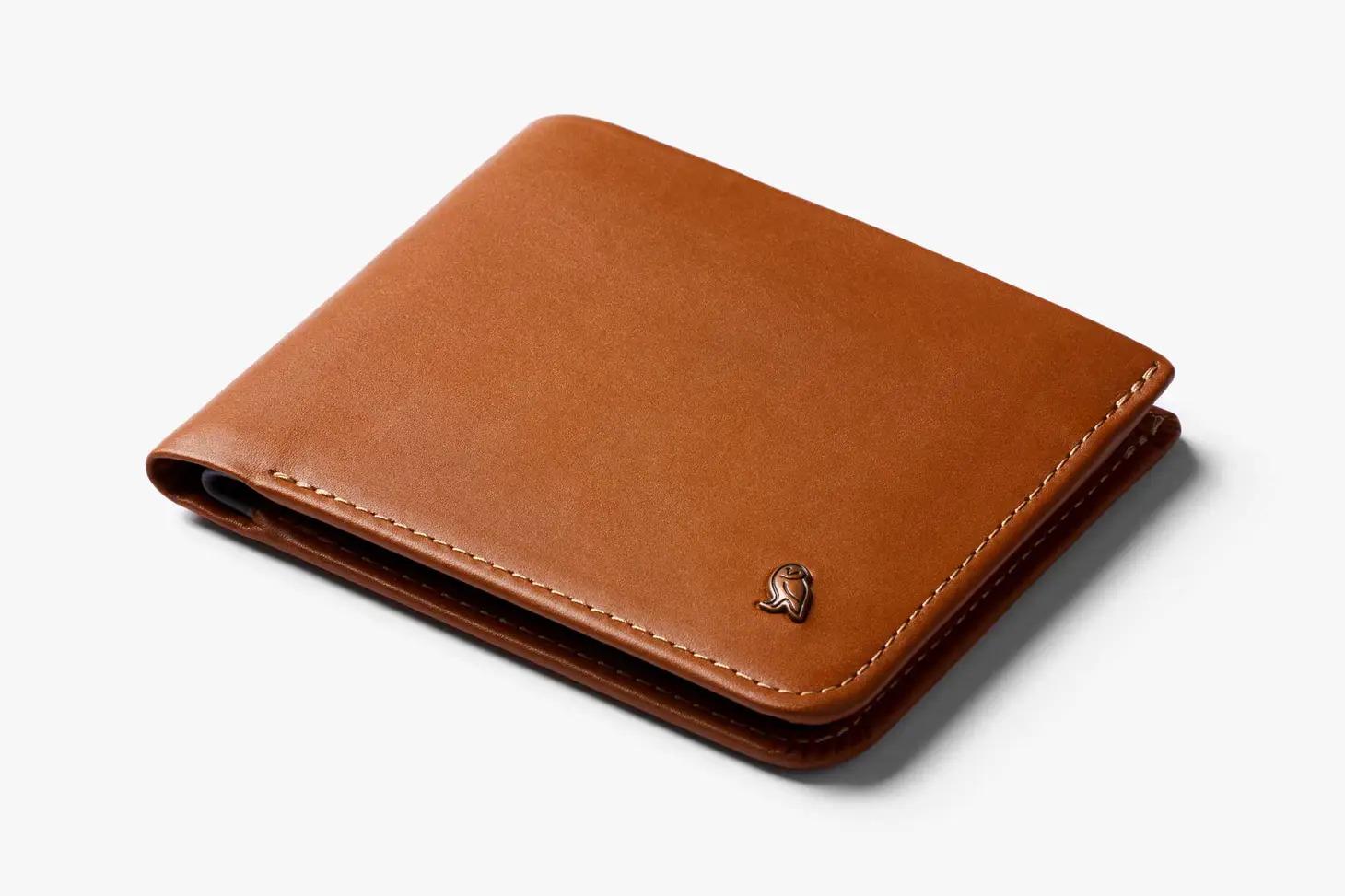 Bellroy Hide & Seek Wallet, best gifts for men
