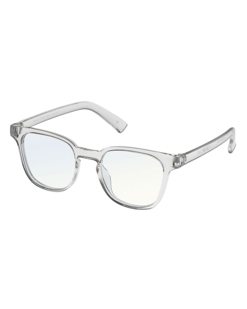 2. THE BOOK CLUB Twelve Hungry Bens Square Plastic Reading Glasses
