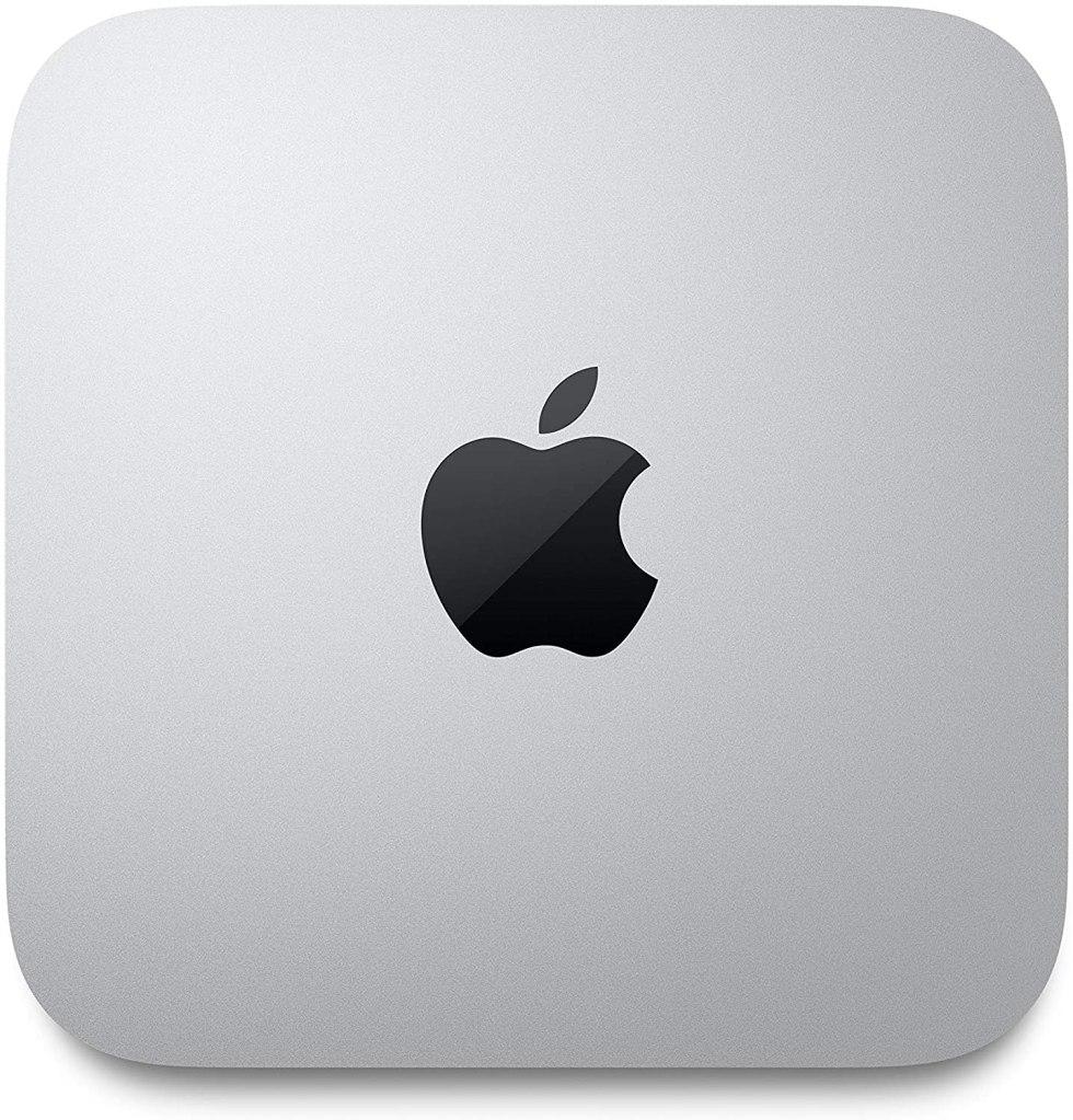 Apple's Mac M1 Mini