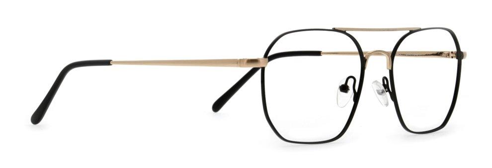 Atlas frame, Best Glasses For Round Faces