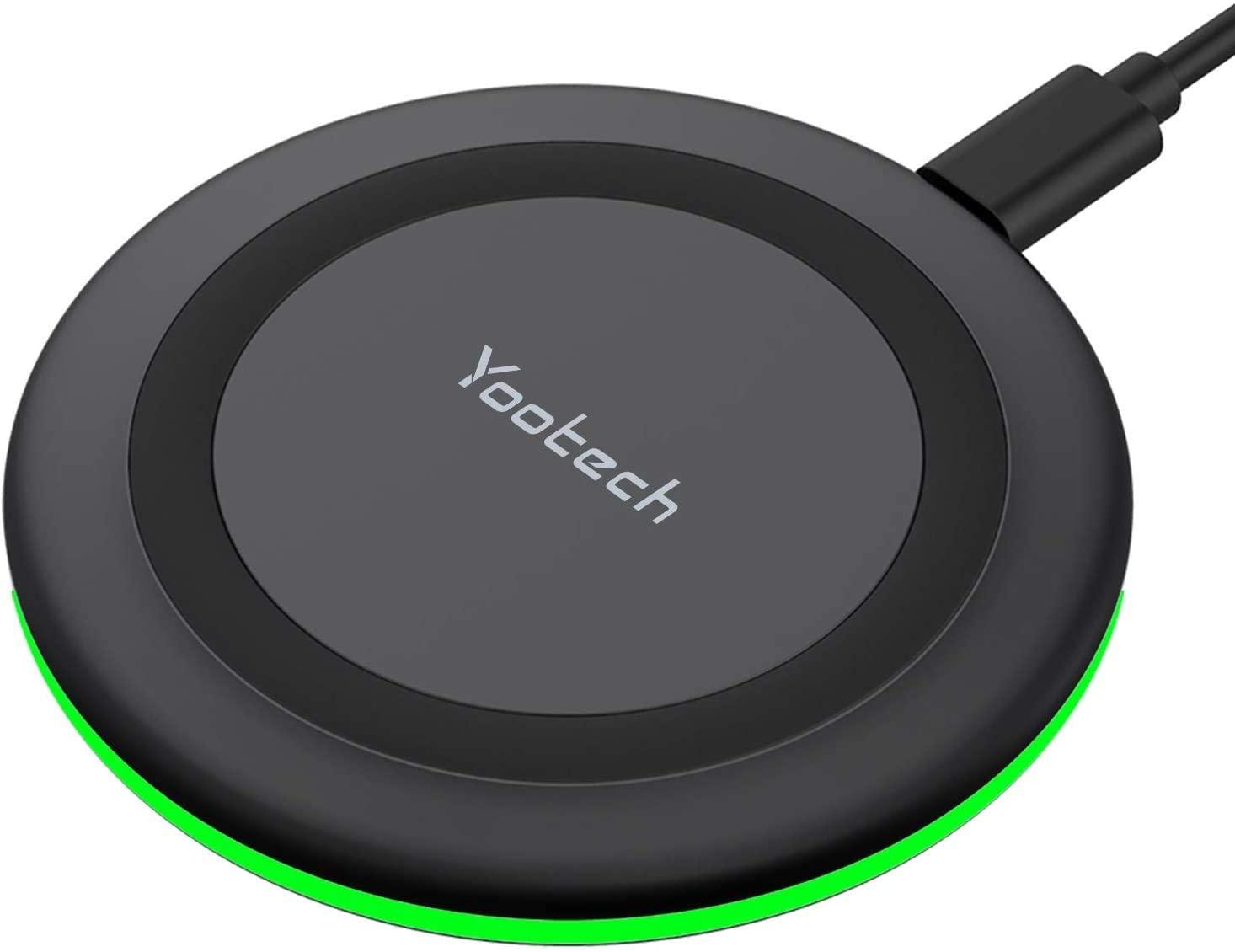 Yootech Wireless ChaYootech Wireless Chargerrger