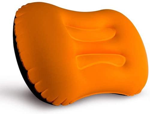 LERMX Camping Pillow