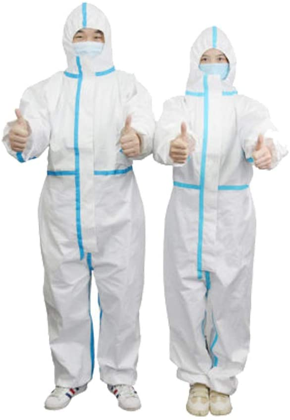 Protective Overalls Disposable Coveralls