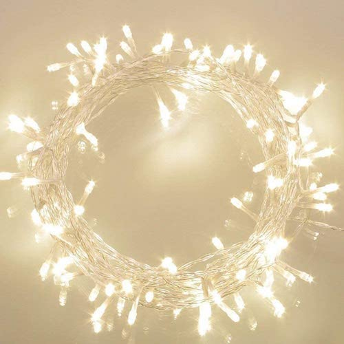 Koopower 100 LED Battery Operated String Lights, best battery operated christmas lights