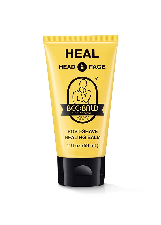 Bee Bald Post-Shave Healing Balm