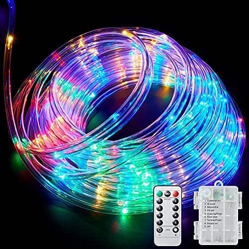 Ollivage LED Rope Lights