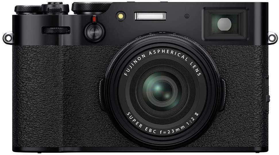 Fujifilm X1000V - Best Travel Camera