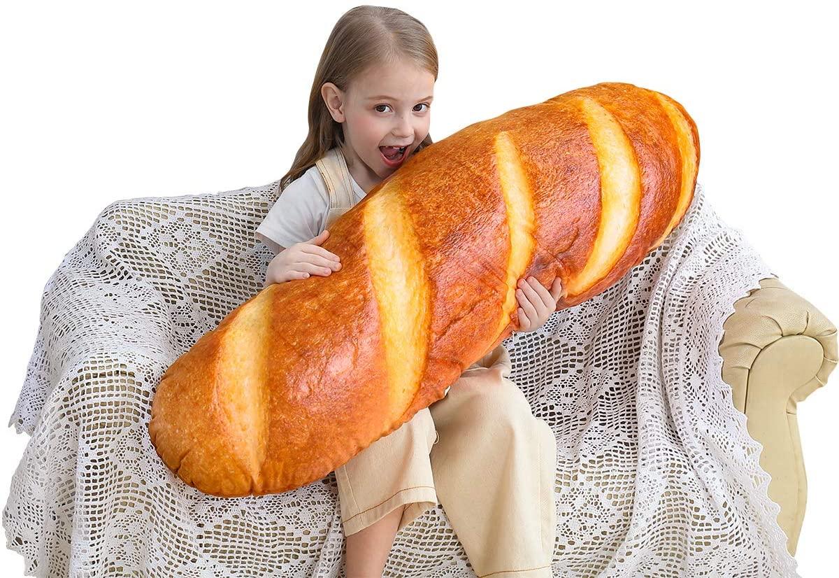 Baguette Back Cushion