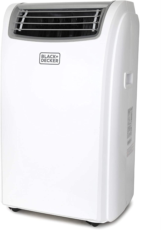 BLACK+DECKER BPACT12WT Portable Air Conditioner