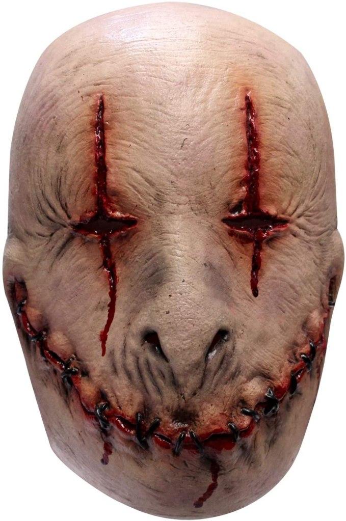 Creepy Pasta Mask