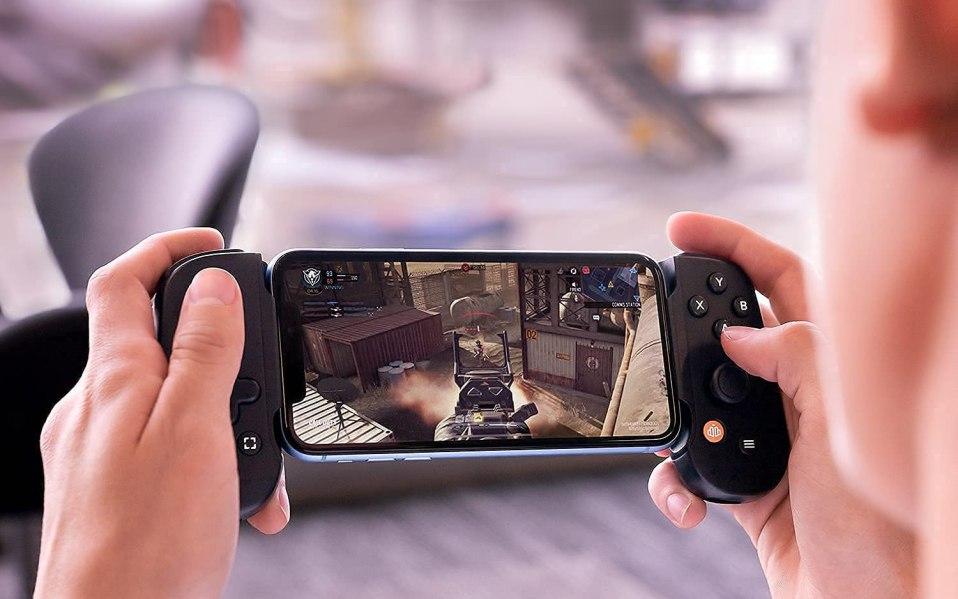 Backbone Mobile Gaming Controller review