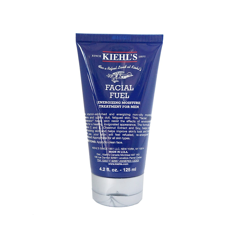 Kiehl's Facial Fuel Energizing Moisture Treatment