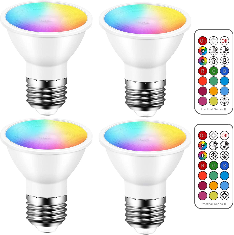 ILC LED Light Bulbs