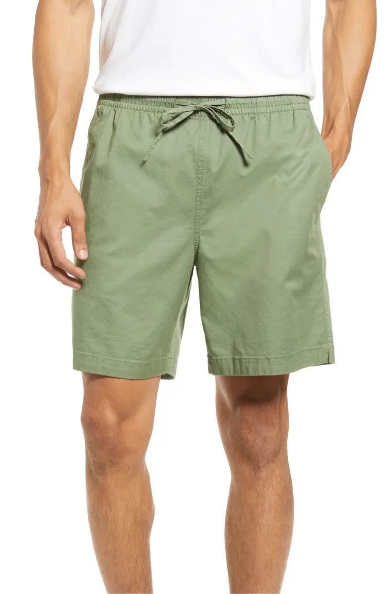 Bobonos Anywhere 7-Inch Shorts