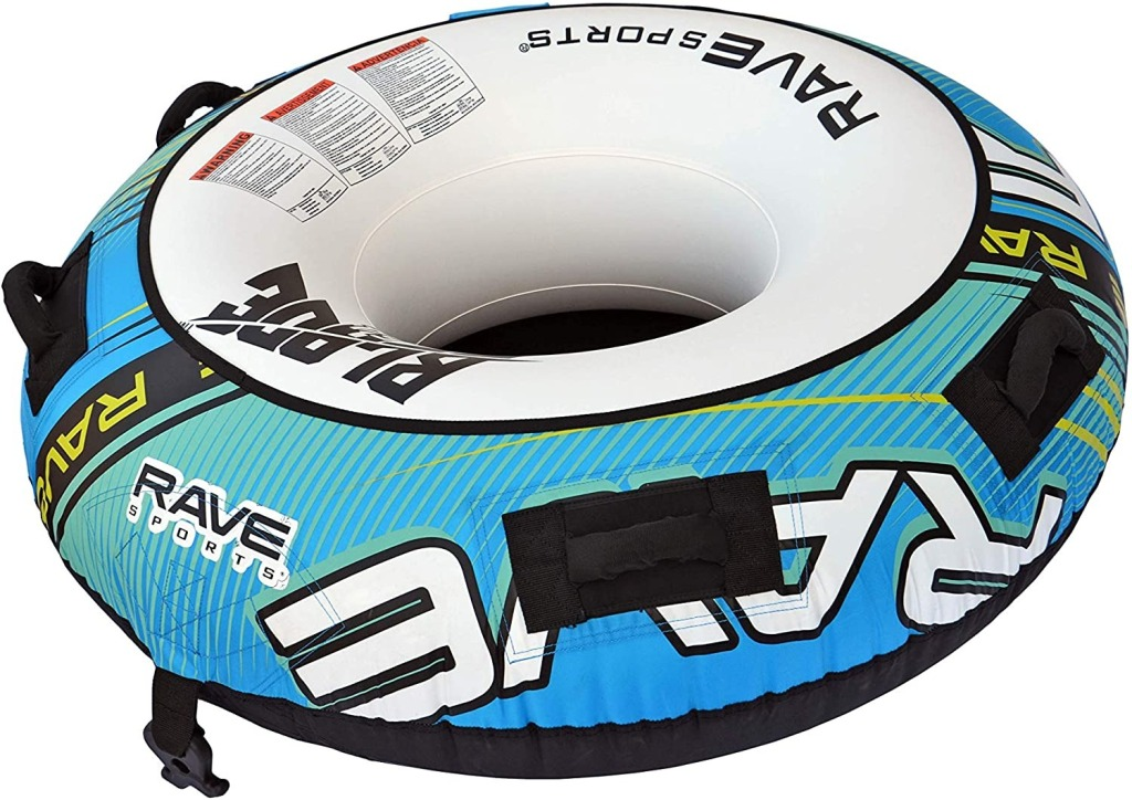 Rave Sports Blade 54, Best towable Tubes