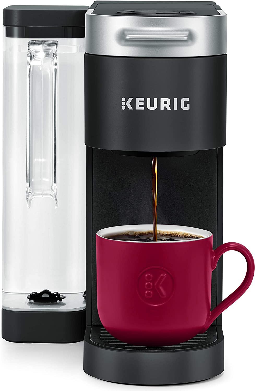 Keurig K-Supreme Coffee Maker