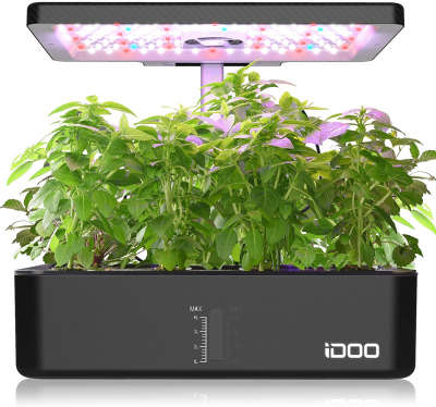 indoor herb garden, best gifts for parents who have everything