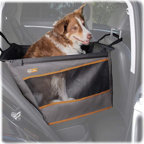 K&H Pet Products Buckle N' Go Dog Car Seat