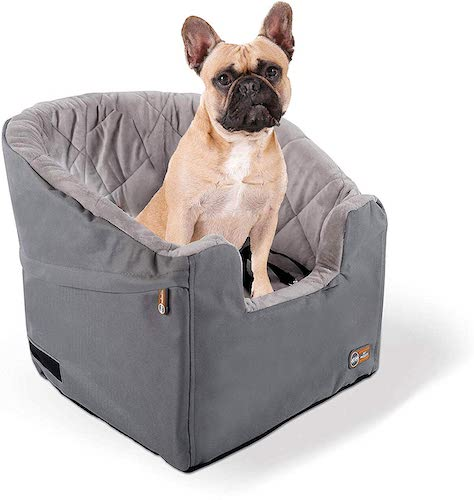 K&H Pet Products Bucket Booster Seat