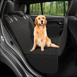 best dog seat covers active pets
