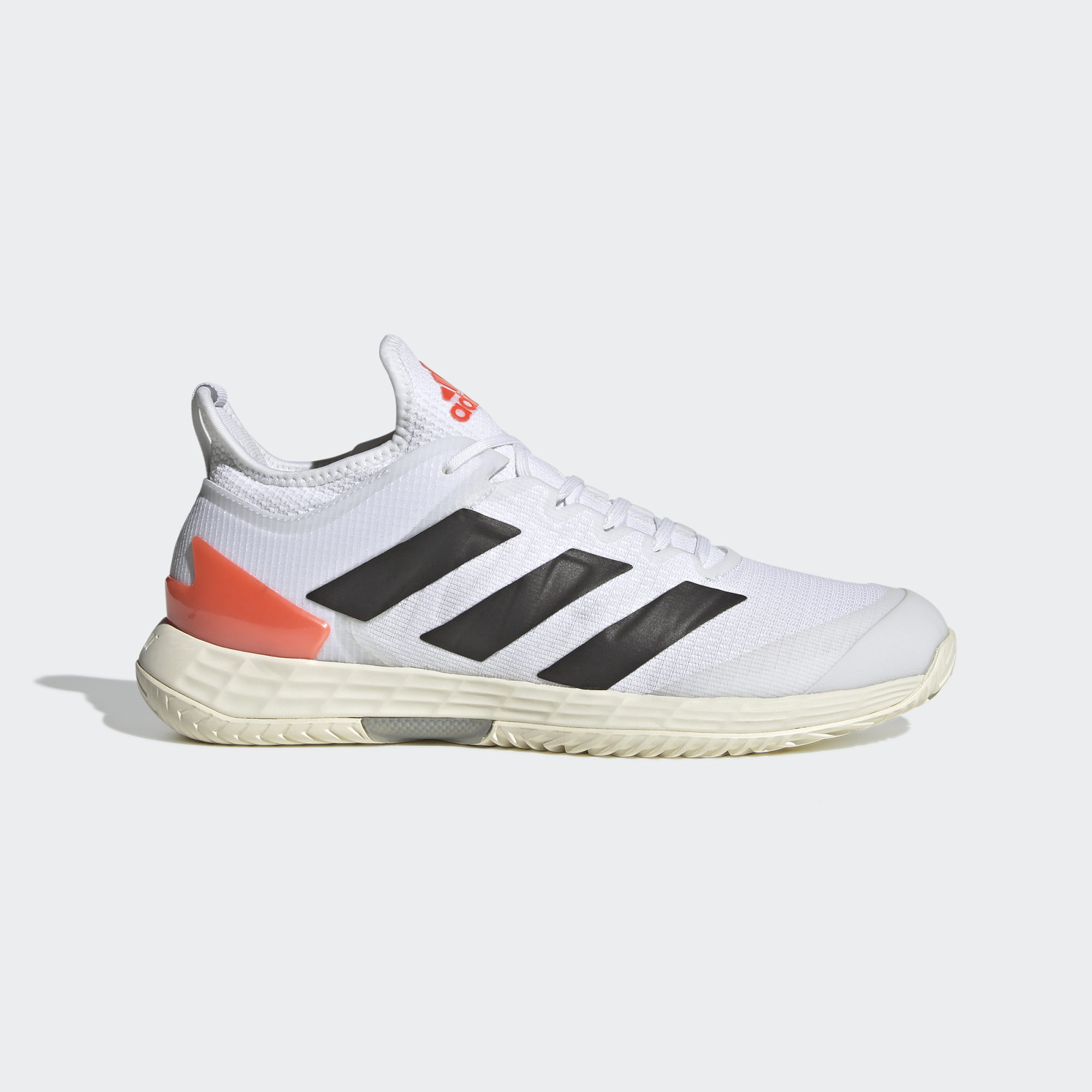 best white tennis shoes - Adidas ubersonic tokyo