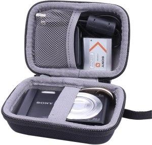 travel case for camera aenllosi hard travel case