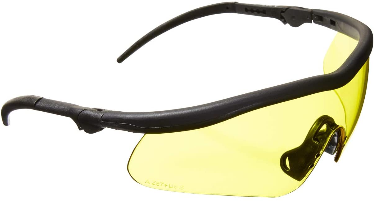 Allen Company Guardian Shooting Safety Glasses