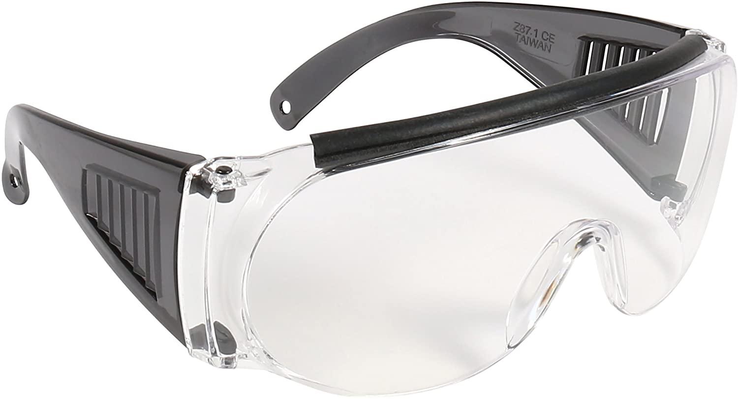 Allen Company Shooting Fit Over Glasses