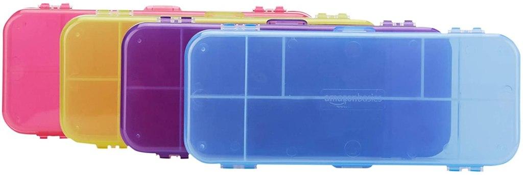 Amazon Basics Pencil Case