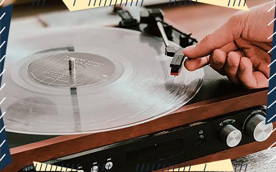 amazon vinyl of the month club